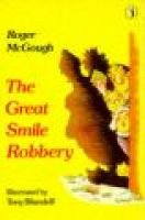 The Great Smile Robbery (Paperback, New ed): Roger McGough