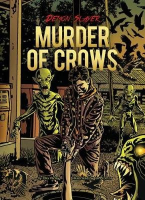 Murder of Crows (Electronic book text): Dax Varley