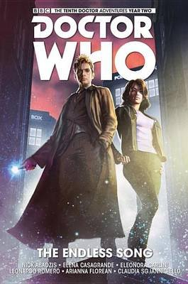 Doctor Who - The Tenth Doctor Collection Volume 4 - The Endless Song (Electronic book text): Nick Abadzis
