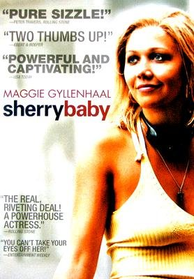 Sherrybaby (Region 1 Import DVD): Maggie Gyllenhaal, Ryan Simpkins, Brad William Henke, Bridget Barkan, Danny Trejo, Giancarlo...