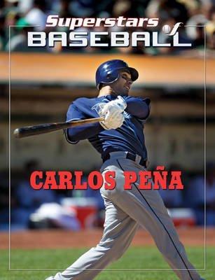 Carlos Pena (Electronic book text): Tania Rodriguez