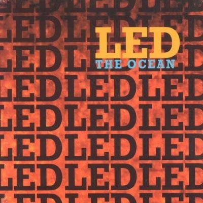 Peter Danemo - Led The Ocean - Music By Led Zeppelin (CD):