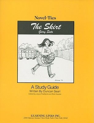 The Skirt (Paperback, Study Guide): Duncan Searl