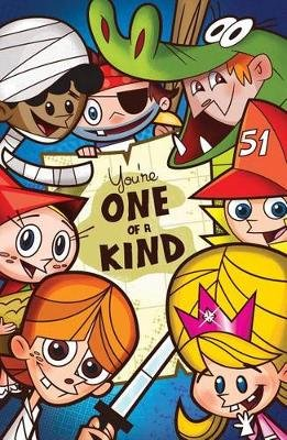 You're One of a Kind (Pack of 25) (Pamphlet): Good News Publishers