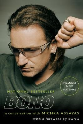 Bono (Electronic book text): Michka Assayas