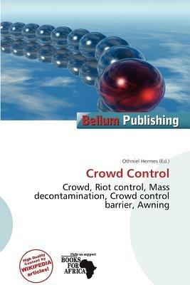 Crowd Control (Paperback): Othniel Hermes