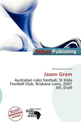 Jason Gram (Paperback): Othniel Hermes