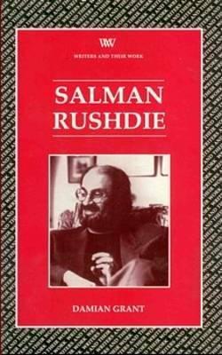 Salman Rushdie (Paperback): Salman Grant