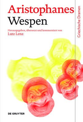 Wespen (German, Electronic book text): Aristophanes