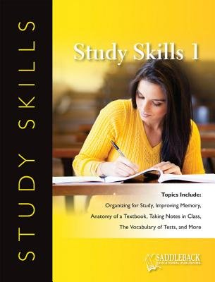 Study Skills - Setting Goals (Electronic book text):