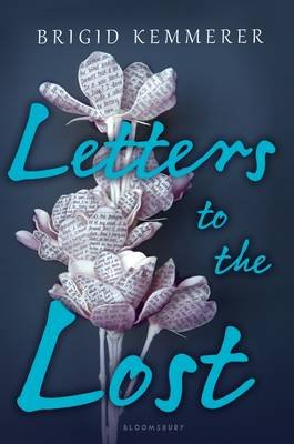 Letters to the Lost (Hardcover): Brigid Kemmerer
