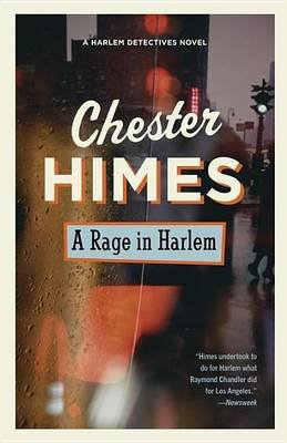 Rage in Harlem (Electronic book text): Chester Himes