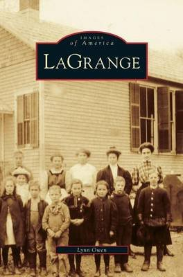 Lagrange (Hardcover): Lynn Owen
