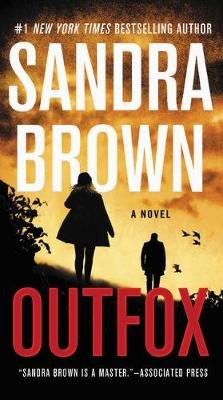 Outfox (Large print, Hardcover, Large type / large print edition): Sandra Brown
