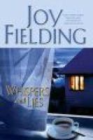 Whispers and Lies (Hardcover): Joy Fielding