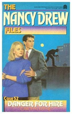 Danger for Hire (Electronic book text): Carolyn Keene