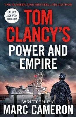 Tom Clancy's Power And Empire (Paperback): Marc Cameron