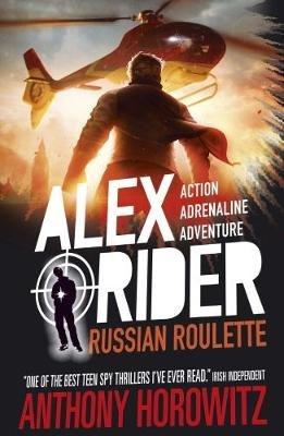 Russian Roulette (Paperback): Anthony Horowitz