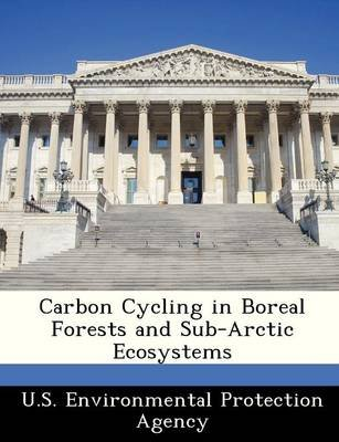 Carbon Cycling in Boreal Forests and Sub-Arctic Ecosystems (Paperback):