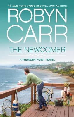 The Newcomer (Electronic book text): Robyn Carr