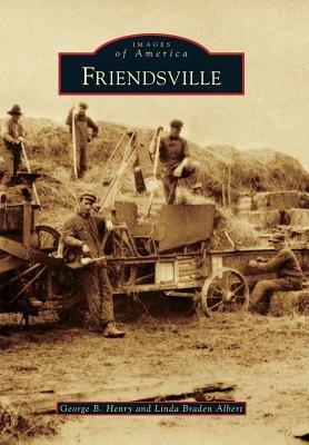 Friendsville (Paperback): George B Henry, Linda Braden Albert