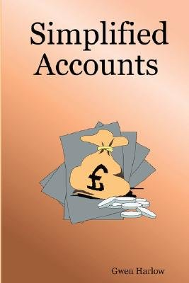 Simplified Accounts (Paperback): Gwen Harlow