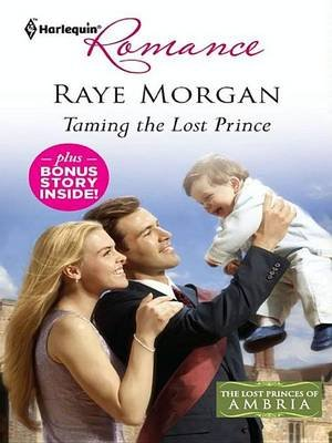 Taming the Lost Prince & Keeping Her Baby's Secret - Taming the Lost Prince\Keeping Her Baby's Secret (Electronic...