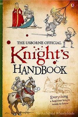 Knight's Handbook (Spiral bound, New edition): Sam Taplin