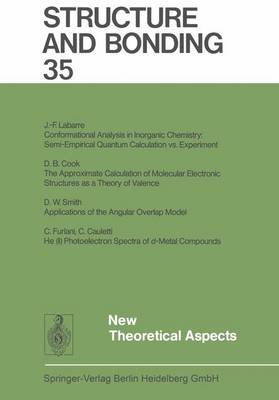 New Theoretical Aspects (Paperback, Softcover reprint of the original 1st ed. 1978): J -F Labarre, D.B. Cook, D W Smith, C....