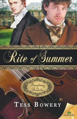 Rite of Summer (Paperback): Tess Bowery