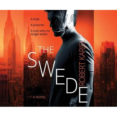 The Swede (Standard format, CD): Robert Karjel