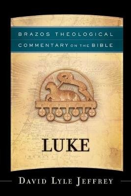 Luke (Paperback): David Lyle Jeffrey