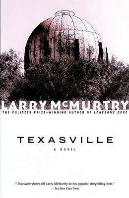 Texasville (Electronic book text): Larry McMurtry