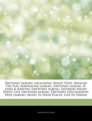 Articles on Deftones Albums, Including - White Pony, Around the Fur