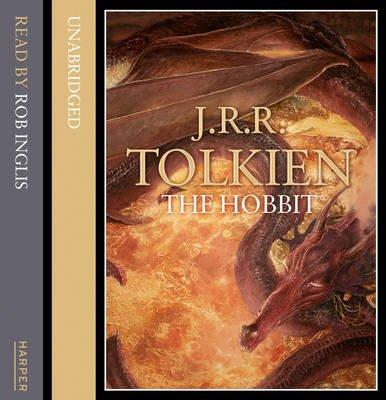 The Hobbit, Pt. 1 (Downloadable audio file, Unabridged, Audible ed): J. R. R. Tolkien
