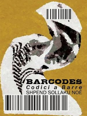 Barcodes - Codici a Barre (Electronic book text): Shpend Sollaku Noe