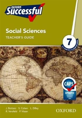 Oxford successful social sciences CAPS: Gr 7: Teacher's guide (Paperback):