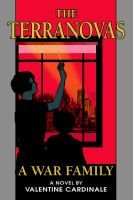 The Terranovas - A War Family (Paperback): Valentine Cardinale