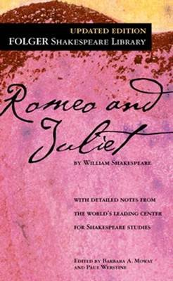 The Tragedy of Romeo and Juliet (Hardcover, Turtleback Scho): William Shakespeare