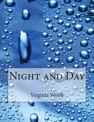 Night and Day (Paperback): Virginia Woolf