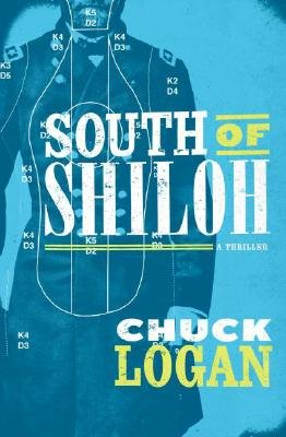 South of Shiloh (Electronic book text): Chuck Logan