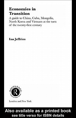 Economies in Transition (Electronic book text): Ian Jeffries