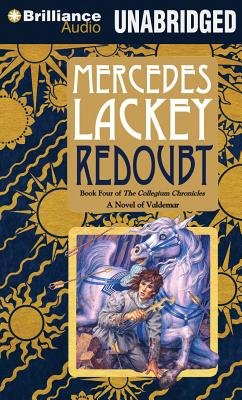 Redoubt - The Collegium Chronicles (Standard format, CD): Mercedes Lackey