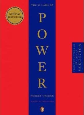 The 48 Laws of Power (Paperback): Joost Elffers, Robert Greene