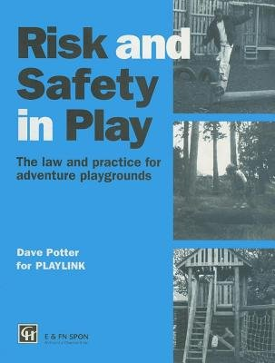 Risk and Safety in Play (Electronic book text): Playlink