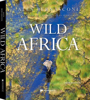 Wild Africa (Hardcover, Revised edition): Alex Bernasconi