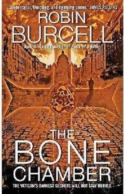 The Bone Chamber (Paperback): Robin Burcell