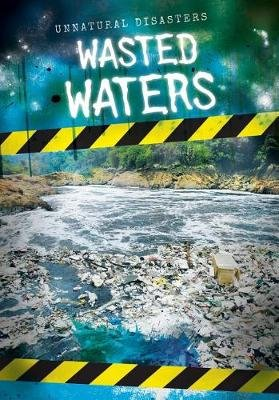 Wasted Waters (Hardcover): Emily Mahoney