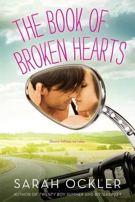 The Book of Broken Hearts (Paperback, Reprint): Sarah Ockler