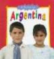 Argentina (Hardcover, Library binding): Suzanne Paul Dell'Oro